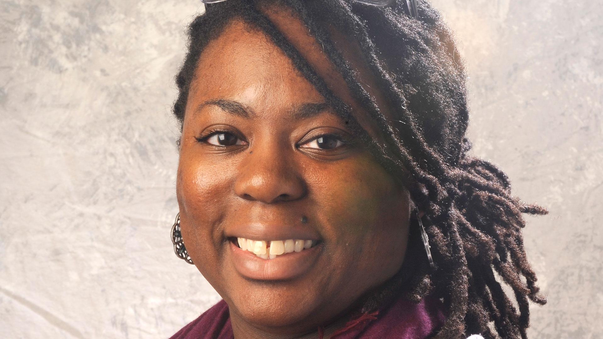 Alumni Profile: Eileen Rivers