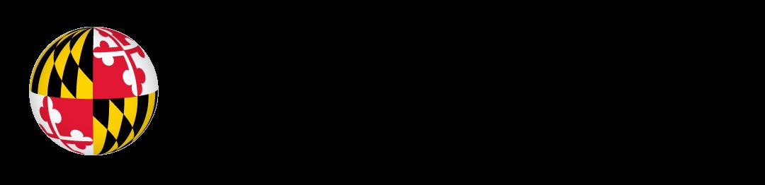 logo for the University of Maryland Alumni Association