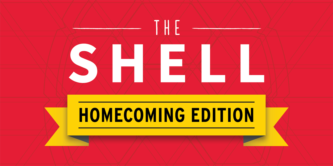 The Shell: Homecoming Edition