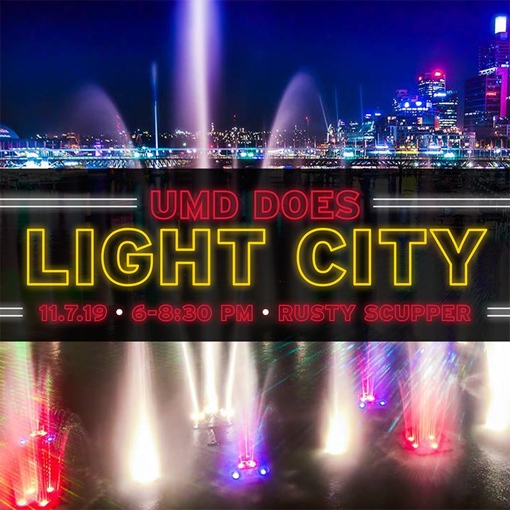 UMD Does Light City
