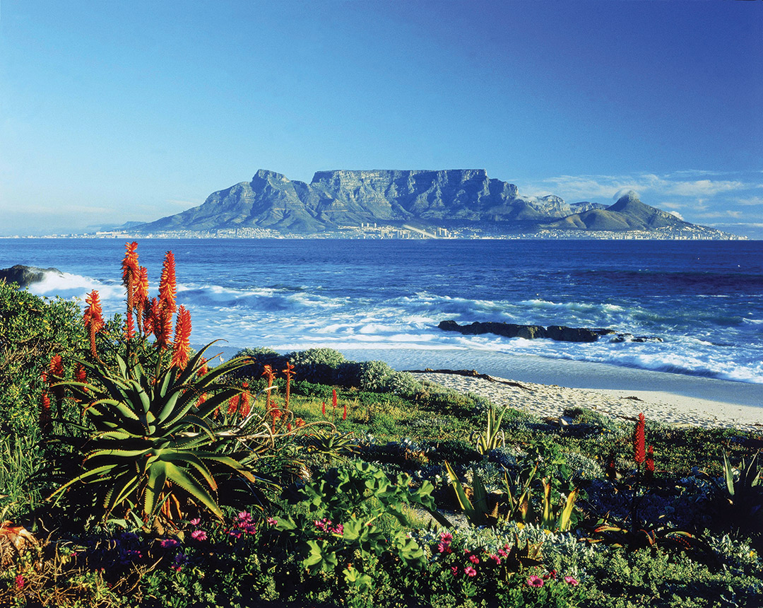 Cape Town, Africa