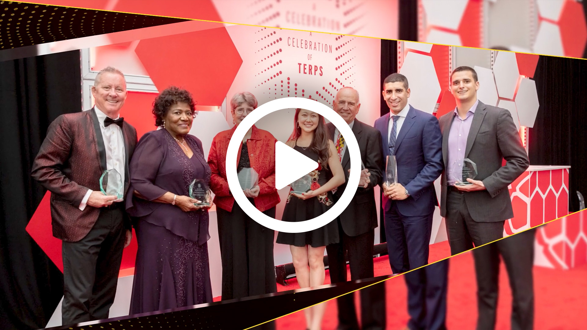 Video for A Celebration of Terps: Featuring The Maryland Awards