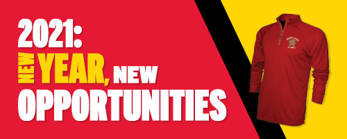 2021: New Year, New Opportunities
