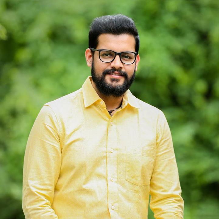 Photo of Sid Chakravarth, Class of 2013