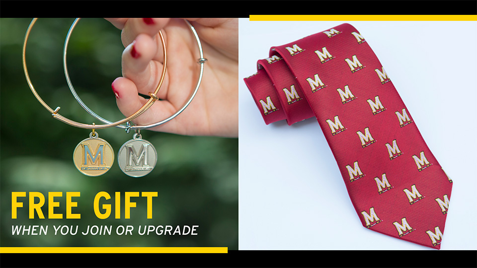 Alumni Association Membership | Free Gift When You Join Or Upgrade