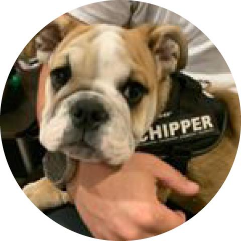 Chipper Hartman Profile Picture