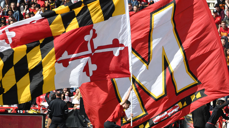 Terps Tailgate Show