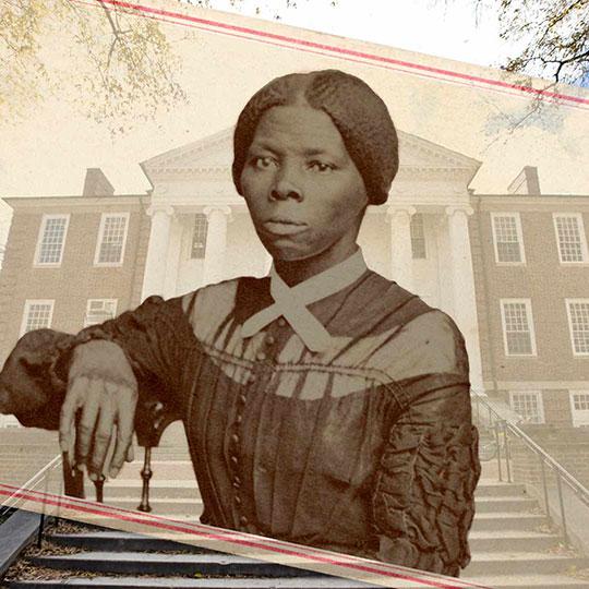 Harriet Tubman Department of Women, Gender, and Sexuality Studies
