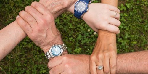 Bridging the Multigenerational Work Gap