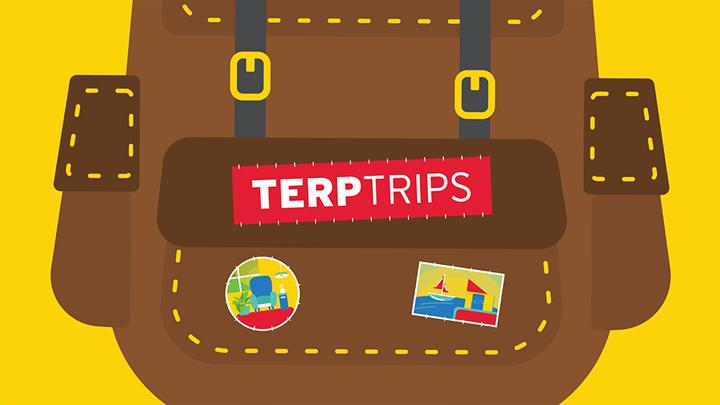 Terp Trips: Staycation