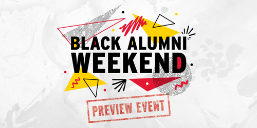 CinemaScape: Terps Under the Stars, A Black Alumni Weekend Event