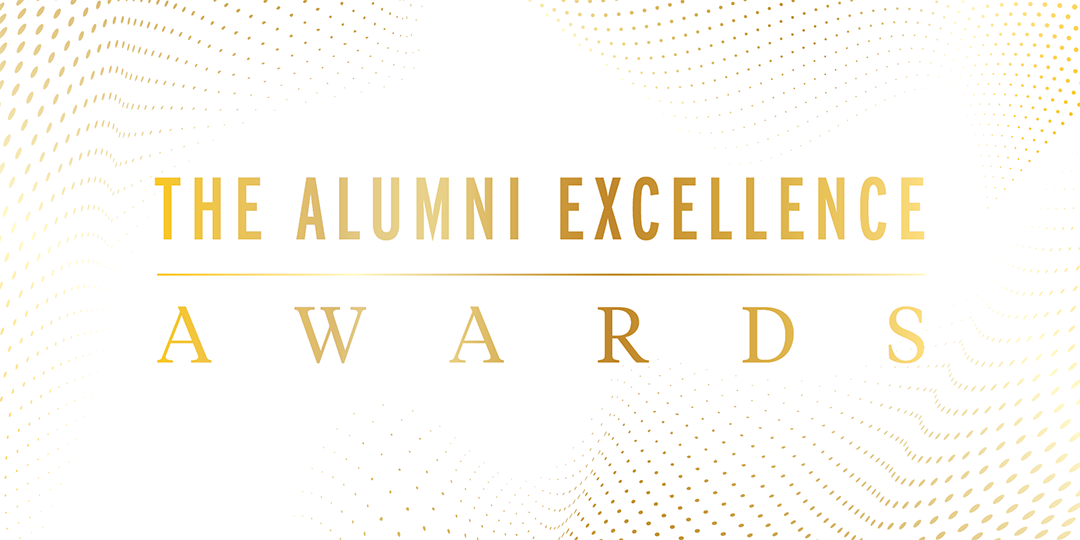 The Alumni Excellence Awards