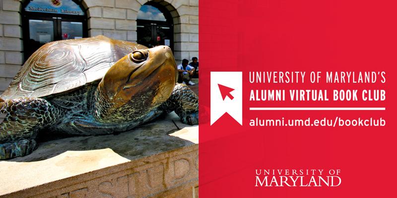 UMD Alumni Virtual Book Club