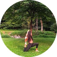 Karen Instagram Profile Picture