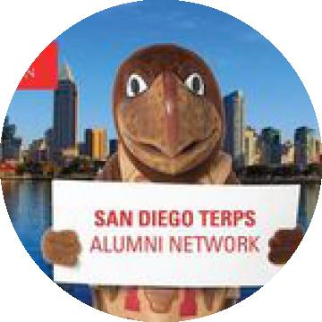 San Diego Terps Alumni Network Profile Picture