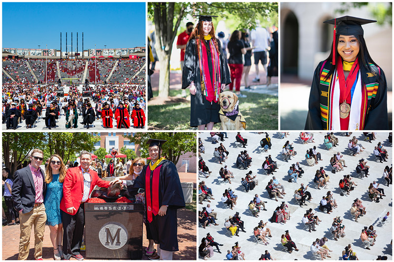 Commencement 2021 Image gallery on Flickr