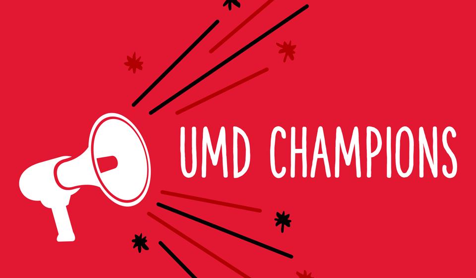 UMD Champions