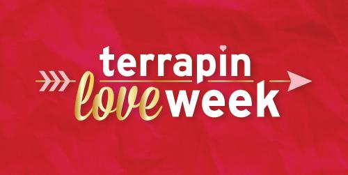 Terrapin Love Week