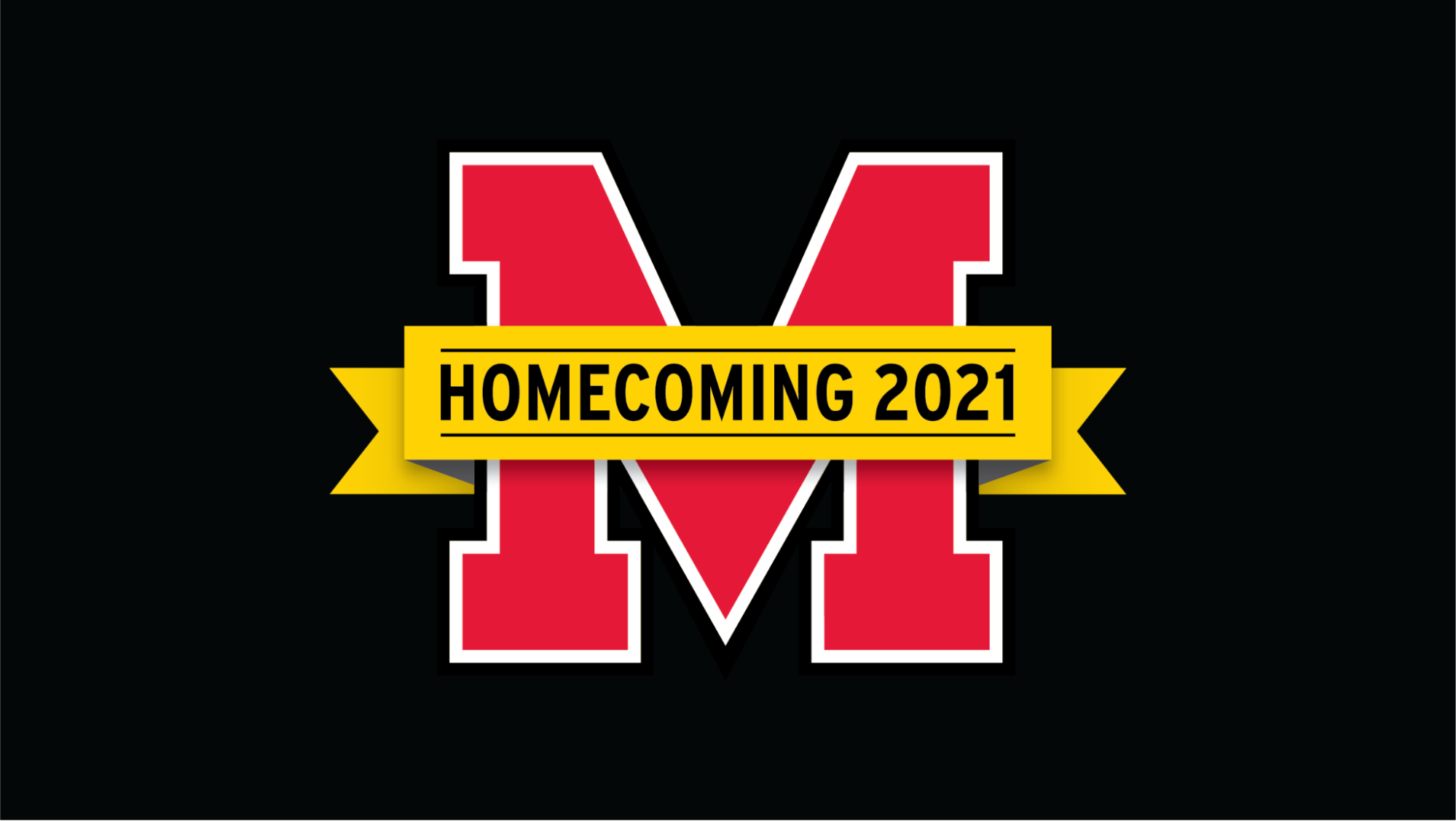 Save the Date: Homecoming 2021